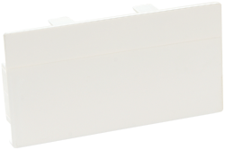 Заглушка торцевая SPL для кабель-канала 100х50, Кабель-канал и аксессуары