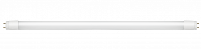 Лампа светодиодная LED-T8R-1565М-600 15Вт 230В G13R 6500К 1350Лм 600мм матовая поворотная NEOX, Лампы LED-T8
