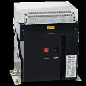 Выключатель нагрузки ВН-45 2000/1000А 3P стационарный EKF PROxima, Выключатели нагрузки