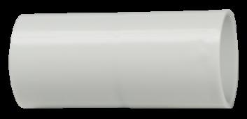 Муфта труба-труба GI25G IEK, Повороты, соединители, муфты