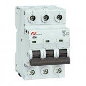 Выключатель нагрузки AVN 3P 100A EKF AVERES, Выключатели нагрузки