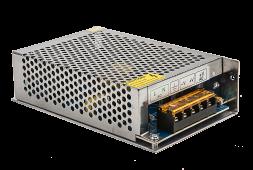 Адаптер для светодиодной ленты LS-AA-100 100Вт 12В алюминий IN HOME, Комплектующие к светодиодной ленте