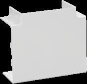 Угол Т-образный IEK КМТ 16х16, Кабель-канал и аксессуары