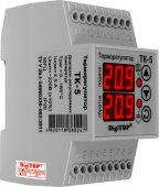 Терморегулятор DigiTOP ТК-5 0 +85оС 4,5А, Реле тепловые