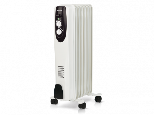 Масляный радиатор BALLU BOH/CB-07W 1500