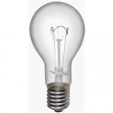 Термоизлучатель 500Вт 220В Е40 прозрачный, Лампы накаливания