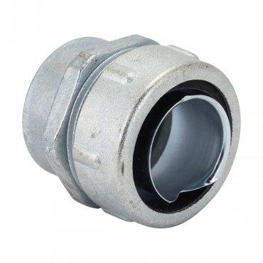Резьбовой крепежный элемент с внутренней резьбой 20 IP54 EKF PROxima, Аксессуары к металлорукаву