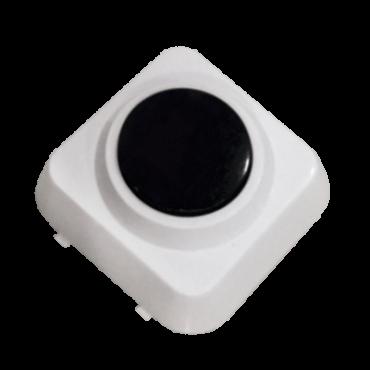 Кнопка для звонка КЗ-1 IN HOME, Проводные звонки
