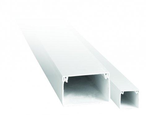 Канал кабельный (25х16) (84м.) EKF Basic, Кабель-канал и аксессуары