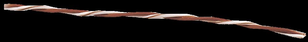 ITK Кросс-пара U/UTP кат.5E 1х2х24AWG б/о (500м), кабель витая пара