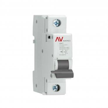 Расцепитель независимый AV-SNT EKF AVERES, Дополнительные устройства модульной серии
