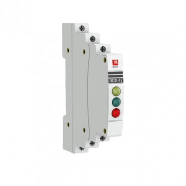 Индикатор фаз ЛСФ-47 EKF PROxima, Дополнительные устройства модульной серии