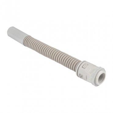 Муфта гибкая труба-коробка (25мм.) IP44 EKF PROxima, Повороты, соединители, муфты