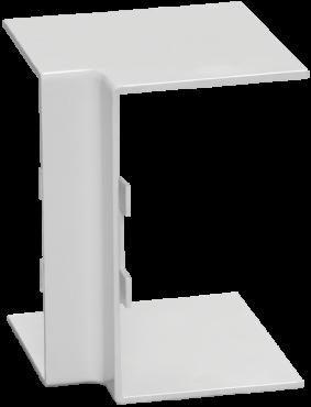 Внутренний угол IEK КМВ 40x16, Кабель-канал и аксессуары