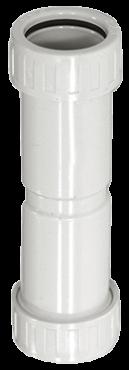Муфта труба-труба IP65 MS32 IEK, Повороты, соединители, муфты
