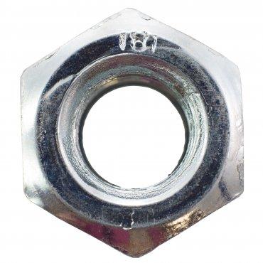 Гайка цинк, DIN934 М4, Гайки
