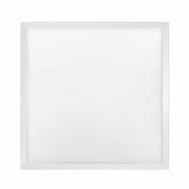 Панель светодиодная универсальная LPU-02 40Вт ОПАЛ 230В 4000К 3300Лм 595х595х25мм IP40 IN HOME, Светодиодные панели