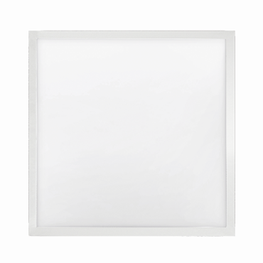 Панель светодиодная универсальная LPU-02 40Вт ОПАЛ 230В 6500К 3300Лм 595х595х25мм IP40 IN HOME, Светодиодные панели