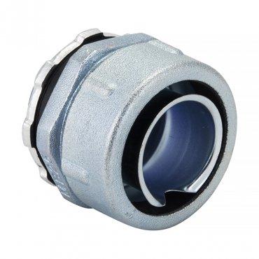 Резьбовой крепежный элемент с наружной резьбой 50 EKF PROxima, Аксессуары к металлорукаву