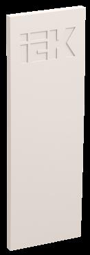 Соединитель на стык IEK лицевой для крышки 60, Кабель-канал и аксессуары