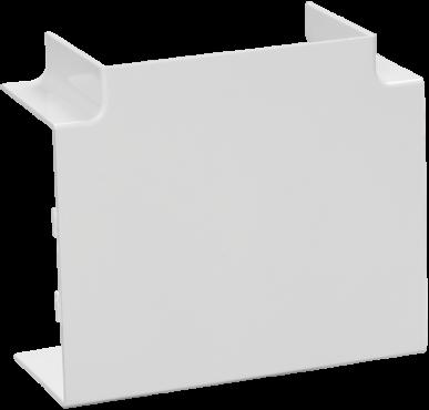 Угол Т-образный IEK КМТ 15х10, Кабель-канал и аксессуары