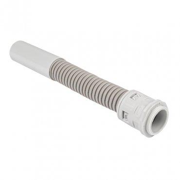 Муфта гибкая труба-коробка (32мм.) IP44 EKF PROxima, Повороты, соединители, муфты