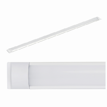 Светильник светодиодный SPO-108 36Вт 230В 6500К 2700Лм 1200мм IP40 IN HOME, Линейные светильники